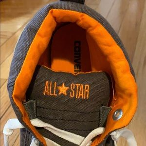 Converse Shoes - Converse All Star High Top Sneakers